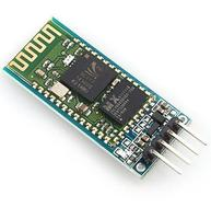 Модуль Arduino Bluetooth HC-06